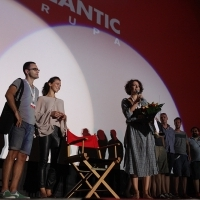 Atlantic Grupa Award Ceremony, hej! Open Air Cinema, 2013, © Obala Art Centar