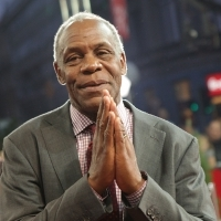 Actor Danny Glover, Red Carpet, 19th Sarajevo Film Festival, 2013, © Obala Art Centar