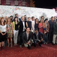 Festival Awards, CineLink Awards, 19th Sarajevo Film Festival, National Theater, 2013, © Obala Art Centar