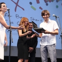 Festival Awards, Best Short Film, SHADOW OF A CLOUD, 19th Sarajevo Film Festival, National Theater, 2013, © Obala Art Centar