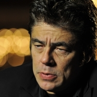 Interview with Benicio Del Toro, Festival TV, National Theatre, 21. Sarajevo Film Festival, 2015 (C) Obala Art Centar