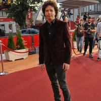 Director Michel Franco, CHRONIC, Open Air, Red Carpet, National Theatre, 21. Sarajevo Film Festival, 2015 (C) Obala Art Centar