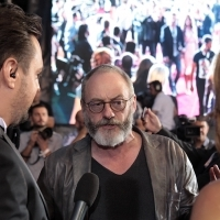 Liam Cunningham, Sarajevo Film Festival Awards Ceremony, Red Carpet, National Theatre, 22. Sarajevo Film Festival, 2016 (C) Obala Art Centar