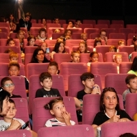 Children's Programme - Mini Arena, PAT & MAT THE FILM, Multiplex Cinema City, 22. Sarajevo Film Festival, 2016 (C) Obala Art Centar