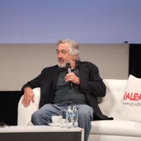 Coffee with... Robert De Niro, National Theatre, 22. Sarajevo Film Festival, 2016 (C) Obala Art Centar