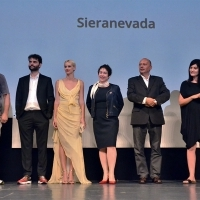 Screening of the film SIERANEVADA followed by Q&A, In Focus, National theatre, 22. Sarajevo Film Festival, 2016 (C) Obala Art Centar