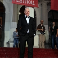 Actor Dave Johns, I, DANIEL BLAKE, Open Air Programme, Red Carpet, National Theatre, 22. Sarajevo Film Festival, 2016 (C) Obala Art Centar