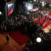 Robert De Niro, Open Air, Red Carpet, National Theatre, 22. Sarajevo Film Festival, 2016 (C) Obala Art Centar