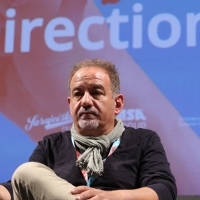 Director Stephan Komandarev, DIRECTIONS, Competition Programme Press Conference, Competition Programe - Feature Film, National Theatre, 23. Sarajevo Film Festival, 2017 (C) Obala Art Centar
