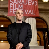 Joshua Oppenheimer, Tribute to Programme, Red Carpet, National theatre, 23rd Sarajevo Film Festival, 2017 (C) Obala Art Centar