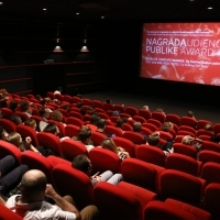 Screening of Srbenka, Winner of the Heart of Sarajevo and Audience Award for the Best Documentary Film, Meeting Point, 24th Sarajevo Film Festival, 2018 (C) Obala Art Centar
