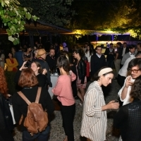 Competition Programme Party, Golf Club, 24th Sarajevo Film Festival, 2018 (C) Obala Art Centar