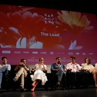 Competition Programme Press Conference: The Load, National Theatre, 24th Sarajevo Film Festival, 2018 (C) Obala Art Centar