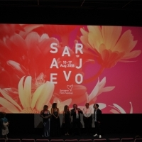Crew of Nine Month War, Competition Programme - Documentary Film, Cinema City, 24th Sarajevo Film Festival, 2018 (C) Obala Art Centar