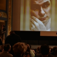 Sarajevo Film Festival in support of Oleg Sentsov, National Theatre, 24th Sarajevo Film Festival, 2018 (C) Obala Art Centar