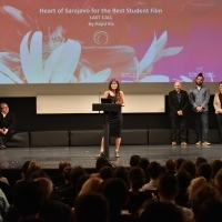 Hajni Kis, Last Call, Heart of Sarajevo for the Best Student Film, National Theatre, 24th Sarajevo Film Festival, 2018 (C) Obala Art Centar