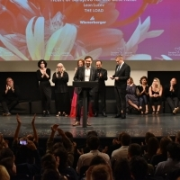 Leon Lučev, The Load, Heart of Sarajevo for the Best Actor, National Theatre, 24th Sarajevo Film Festival, 2018 (C) Obala Art Centar