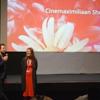 Screening of Cinemaximiliaan Short Films, Art Cinema Kriterion - House of Shorts, 24th Sarajevo Film Festival, 2018 (C) Obala Art Centar