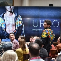 Turbo Project Pitching, MIDPOINT TV Launch, CineLink Drama, Hotel Europe - Atrium, 24th Sarajevo Film Festival, 2018 (C) Obala Art Centar