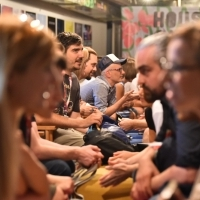 Speed-dating, House of Shorts, 25th Sarajevo Film Festival, 2019 (C) Obala Art Centar