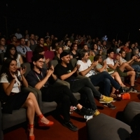 European Shorts 1, House of Shorts, 25th Sarajevo Film Festival, 2019 (C) Obala Art Centar