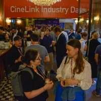 CineLink Industry Days hosted by Creative Europe MEDIA, Hotel Europe, 25th Sarajevo Film Festival, 2019 (C) Obala Art Centar