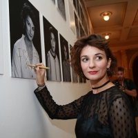 Director Ena Sendijarević, Photo Call, National Theatre, 25th Sarajevo Film Festival, 2019 (C) Obala Art Centar