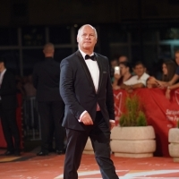 Actor Vlad Ivanov, Red Carpet, 25th Sarajevo Film Festival, 2019 (C) Obala Art Centar