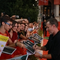 Tim Roth, Red Carpet, 25th Sarajevo Film Festival, 2019 (C) Obala Art Centar
