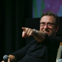 Masterclass: Tim Roth, Meeting Point Cinema, Sarajevo Film Festival, 2019 (C) Obala Art Centar