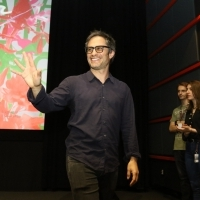 Special Screening of Chicuarotes, introduction by Gael García Bernal, Meeting Point Cinema, 25th Sarajevo Film Festival, 2019 (C) Obala Art Centar