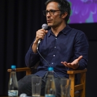 Masterclass: In conversation with Gael García Bernal, Meeting Point Cinema, 25th Sarajevo Film Festival, 2019 (C) Obala Art Centar