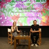 Masterclass: In conversation with Pawel Pawlikowski, Meeting Point Cinema, 25th Sarajevo Film Festival, 2019 (C) Obala Art Centar