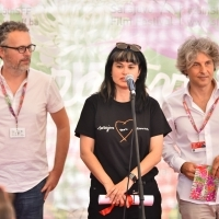 Partners' Awards, Festival Square, 25th Sarajevo Film Festival, 2019 (C) Obala Art Centar