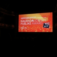 Screening of Rounds, Heart of Sarajevo for Best Actress, National Theatre, 25th Sarajevo Film Festival, 2019 (C) Obala Art Centar