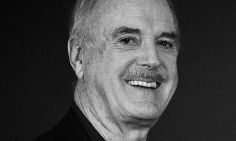 John Cleese to Receive the Honorary Heart of Sarajevo