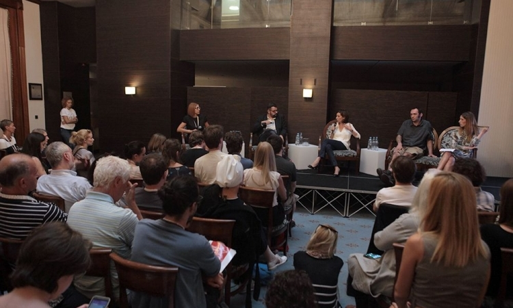 New editions of Dealing with the Past and True Stories Market to Be Presented at Sarajevo Film Festival