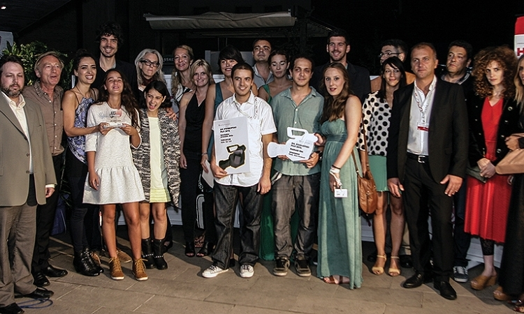 19th Sarajevo Film Festival Partner Awards