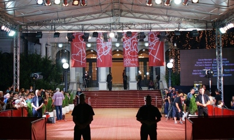 Best Photo of the 20th Sarajevo Film Festival