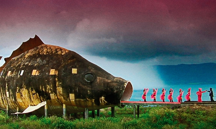 Oppenheimer's THE ACT OF KILLING opens Tribute to Programme