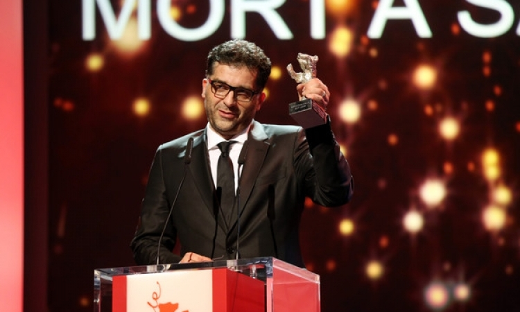 """Death in Sarajevo"" by Danis Tanović Wins the Silver Bear Grand Jury Prize at Berlinale"