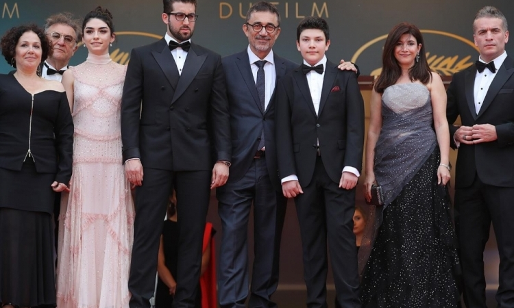 Nuri Bilge Ceylan's 'The Wild Pear Tree' gets ovations and glowing reviews at Cannes