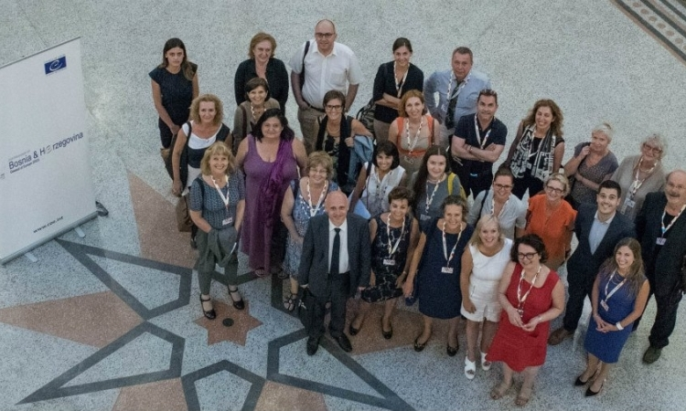 Declaration on gender equality in European film industry adopted at a conference during Sarajevo Film Festival