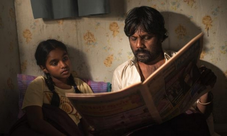 DHEEPAN continues the Open Air Programme