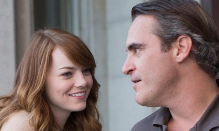 IRRATIONAL MAN at HT Eronet Open Air Cinema