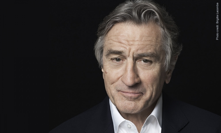 Robert De Niro to Receive the First Honorary Heart of Sarajevo – Lifetime Achievement Award