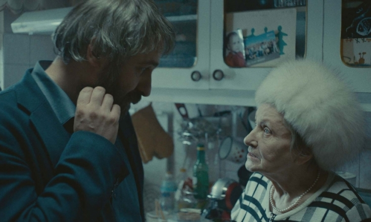 "Cristi Puiu's ""Sieranevada"", a Film with Bosnian Co-producer Selected for Cannes Competition"