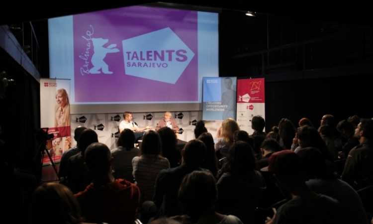 Participants of 2015 Talents Sarajevo selected