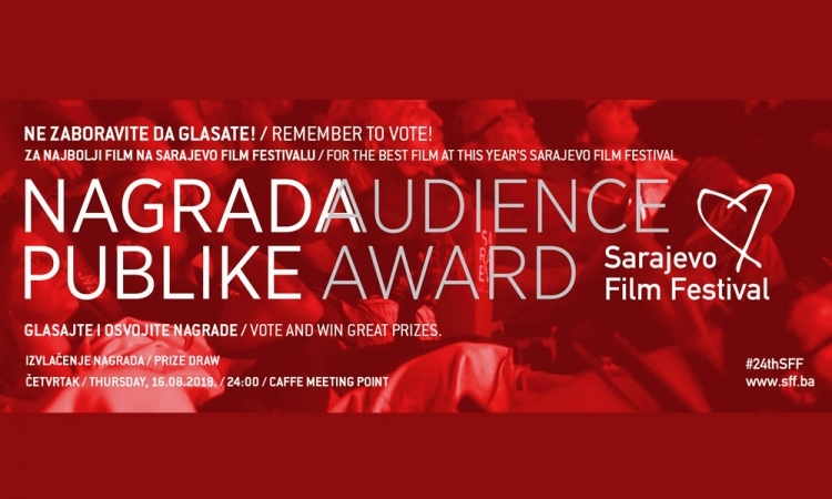 Audience Award