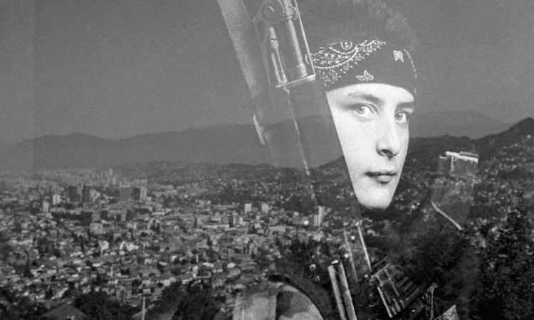 Sergei Loznitsa, Reflections<br><br>